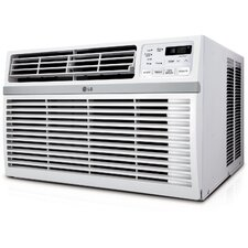 15,000 BTU Energy Star Window Air Conditioner with Remote
