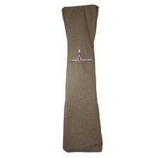 Canvas Tarp Triangular Patio Heater Cover