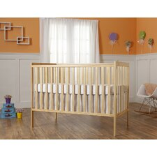 Synergy 5-in-1Convertible Crib