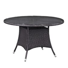 Convene Outdoor Patio Dining Table