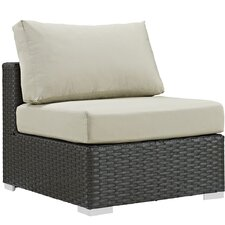 Sojourn Chair with Cushions