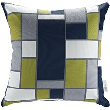 Patio Rectangle Indoor / Outdoor Throw Pillow