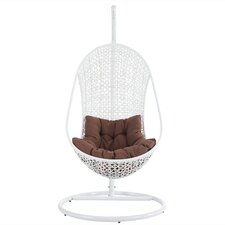 Savings Bestow Swing Chair with Stand
