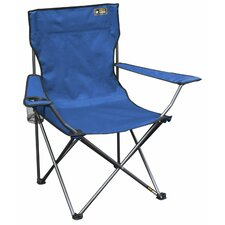 Quik Deluxe Folding Camp Chair