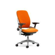 Leap® High-Back Mesh Desk Chair