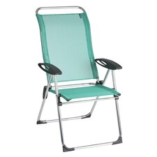 Cham'elips Folding Arm Chair