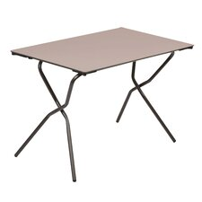 Anytime Rectangular Picnic Table