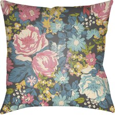 Lolita Mia Indoor/Outdoor Throw Pillow