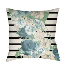 Lolita Sofia Indoor/Outdoor Throw Pillow