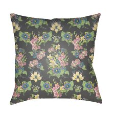 Today Sale Only Lolita Lola Indoor/Outdoor Throw Pillow