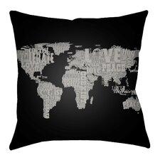 Litchfield Global Indoor/Outdoor Throw Pillow