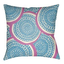 Litchfield Summerville Outdoor Throw Pillow
