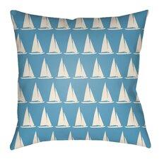 Litchfield Sumter Indoor/Outdoor Throw Pillow