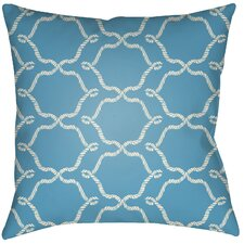 Litchfield Conway Indoor/Outdoor Throw Pillow