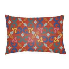 Cheap Lolita Angel Indoor/Outdoor Lumbar Pillow