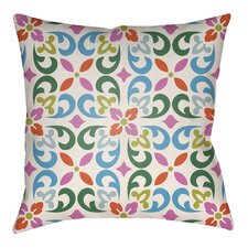 Lolita Senna Indoor/Outdoor Throw Pillow