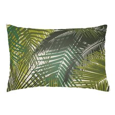 Savings Lolita Palm Indoor/Outdoor Lumbar Pillow