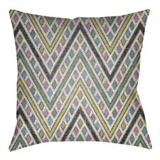 Lolita Leilani Indoor/Outdoor Throw Pillow