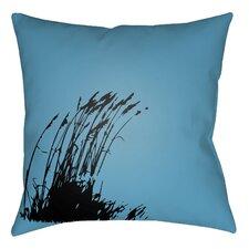 Litchfield Wind Indoor/Outdoor Throw Pillow