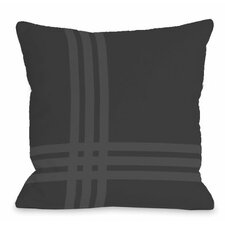 Pop Outdoor Throw Pillow