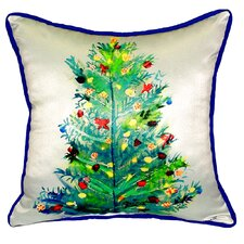 Good stores for Christmas Tree Indoor/Outdoor Throw Pillow