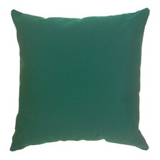 Toss Accent Indoor/Outdoor Sunbrella Throw Pillow