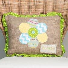 Live Happy Pillow