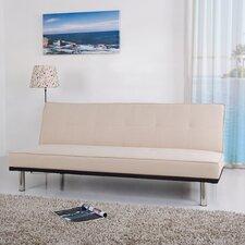 Zenko 3 Seater Clic Clac Sofa Bed