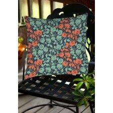 Anna Rose 5 Indoor/Outdoor Throw Pillow