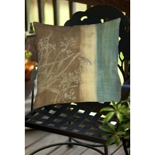 Antique 3 Indoor/Outdoor Throw Pillow