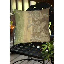 Antique II Indoor/Outdoor Throw Pillow