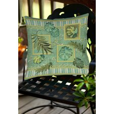 Tropic of Cancer Indoor/Outdoor Throw Pillow