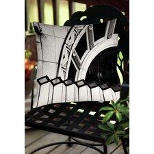 Best Choices Urban Detail Arch Indoor/Outdoor Throw Pillow