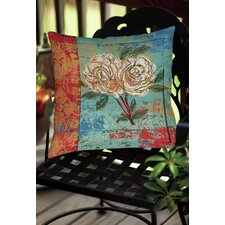 Valencia 1 Indoor/Outdoor Throw Pillow