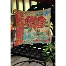 Sale Valencia 2 Indoor/Outdoor Throw Pillow