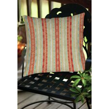 Best Choices Tea House Patterns 14 Indoor/Outdoor Throw Pillow