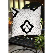 Divisible 1 Indoor/Outdoor Throw Pillow
