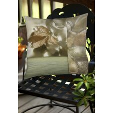 Natural Elements 1 Indoor/Outdoor Throw Pillow
