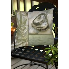 Natural Elements 4 Indoor/Outdoor Throw Pillow