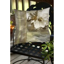 Natural Elements 2 Indoor/Outdoor Throw Pillow