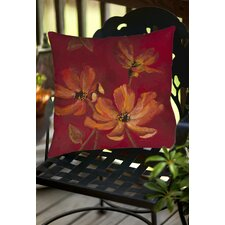 Ray of Hope Indoor/Outdoor Throw Pillow