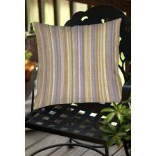 Plum Scene 2 Indoor/Outdoor Throw Pillow