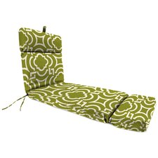 Universal Outdoor Chaise Lounge Cushion