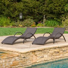 Good stores for Pyrmont Chaise Lounge (Set of 2)