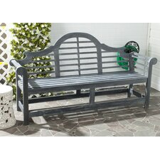 Williams 3 Seater Acacia Wooden Bench