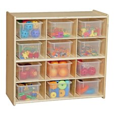 Contender Baltic 12 Compartment Cubby