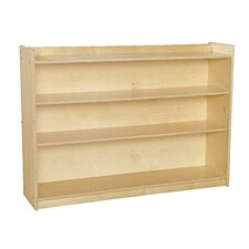 Contender Shelving Unit with Casters