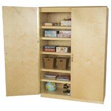 Classroom Cabinet with Doors