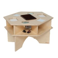 Deluxe Activity Science Table