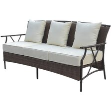 Rum Cay Sofa with Cushions